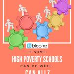 high poverty schools
