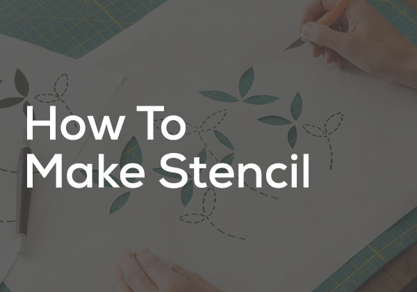 How To Make Stencil - Coolcircuit