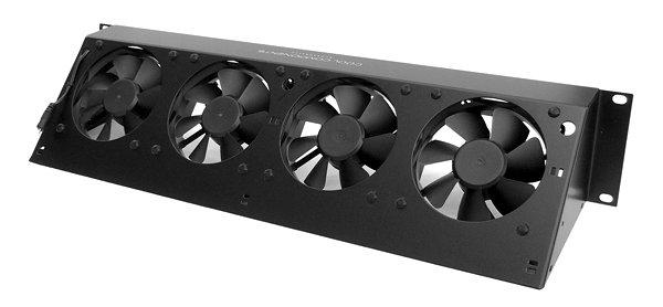Equipment Rack Cooling Fans Avs Forum Home Theater