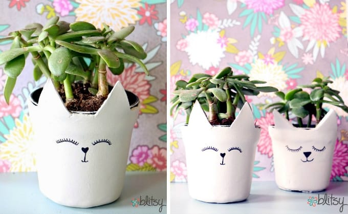 60 Creative Diy Planters You39ll Love For Your Home O Cool