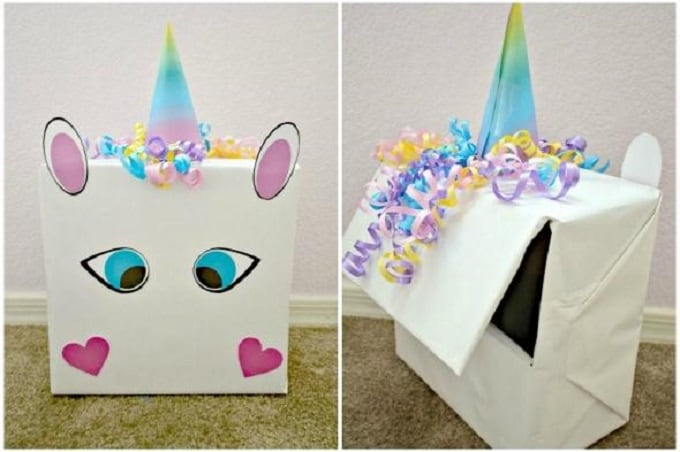 40 Majestic Diy Unicorn Craft Ideas O Cool Crafts