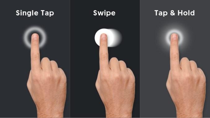CLIK-Bluetooth-Kopfhörer-Earbuds-InEar-Control