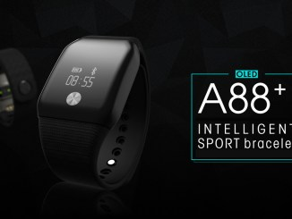 Smart-Wrist-Band-Fitness-Armband-Heart-Rate-Tracker-Oxygen-Monitor-A88+