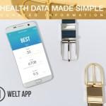 Welt-Smart-Belt-Wearable-Smarter-Gürtel-8
