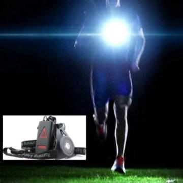 LED-Laufen-Joggen-Sicherheitslicht
