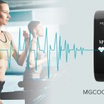 MGCOOL-Band-2-Fitnesstracker-Fitness-Armband-Wearable