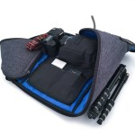 UNO II-Backpack-Rucksack-Urban-Business-USB-Camera-1