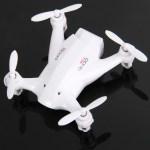 XINLIN-X-164-Mini-Drohne-Quadrocopter-Wohnzimmer-2