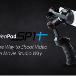 Wenpod-Gimbal-Smartphone-iPhone-Samsung-Galaxy-Youtube-4