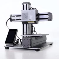 Snapmaker - günstiger 3D Drucker mit hoher Auflösung und Laser-Option