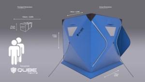 Qube-Tent-Zelt-Würfelzelt-Wurfzelt-4