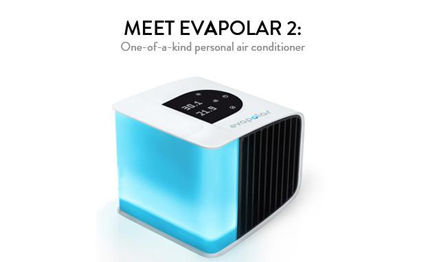evapolar-mini-klimaanlage-Schreibtisch-Büro