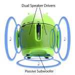andy-android-maskottchen-lautsprecher-speaker-3