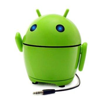 andy-android-maskottchen-lautsprecher-speaker