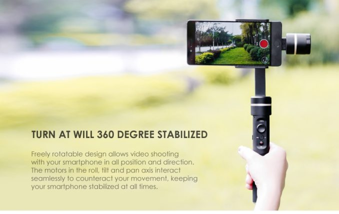 feiyu-3-achsen-gimbal-günstig-smartphone-1