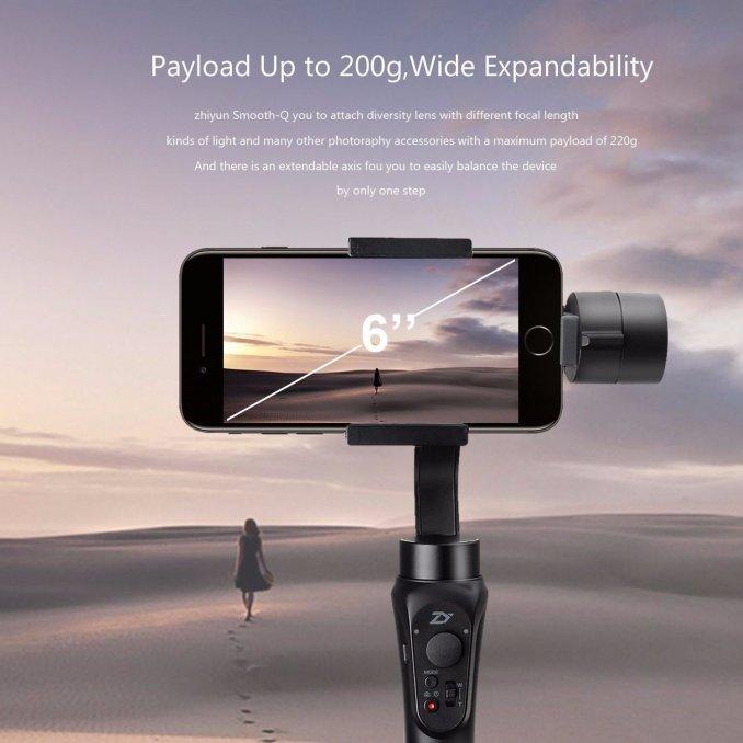 zhiyun-smooth-q-3-achsen-gimbal-smartphone-gopro-günstig-4
