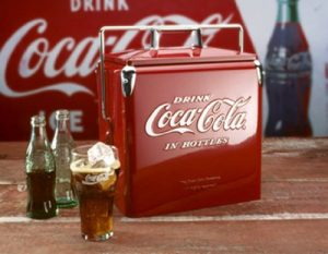 Antique Coca Cola Cooler Ice Chests Coolers On Sale