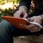 Colorware iPad Grip