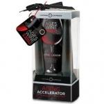 Wine and Liquor Accelerator