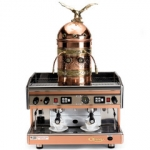 Genuine Italian Astoria Dual Espresso Machine