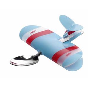 Baby Spoon Plane
