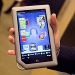 "Will the Nook Tablet end a possible ""Reign of Kindle Fire""?"
