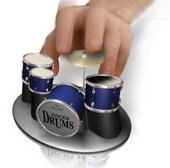 Finger Drums 2