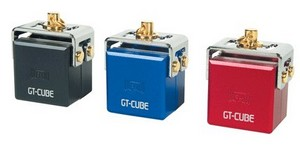 GT Cube FM Transmitter