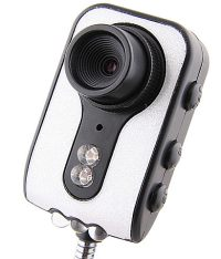 Webcam with Night Vision