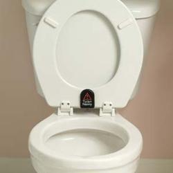 Toilet Nanny