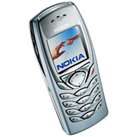 Nokia 6100 Interceptor