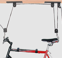 Ceiling Bike Lift