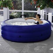 Inflatable Whirlpool Spa