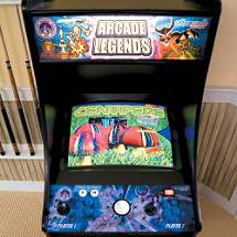 Arcade Legends