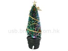 USB Xmas Tree