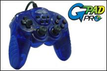 G-Pad product shot