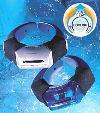 The Personal Cooling System
