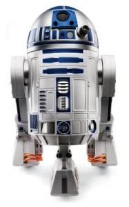 R2-D2 Robot Replica