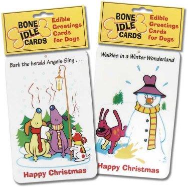 Edible Cards