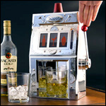 Jackpost Liquer Dispenser