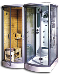 The Utopia Steam Sauna