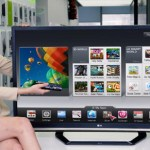 LG rolls out new Smart TV features for next year