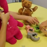 Pinoky brings stuffed animals to life!