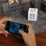 WowWee AppGear combines augmented reality with real toys