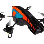 Parrot AR.Drone gets a 2.0 model