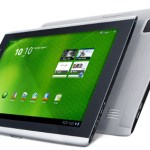 Acer upgrades Iconia Tab range to Android 4.0 Ice Cream Sandwich