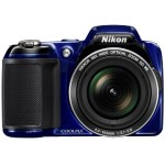 Nikon Coolpix L810 delivers super zoom capability