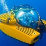 Triton 3303/3 submarine commissioned
