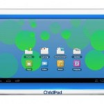 Archos Child Pad targets the little ones