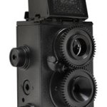 Recesky Twin Lens Reflex Camera Kit